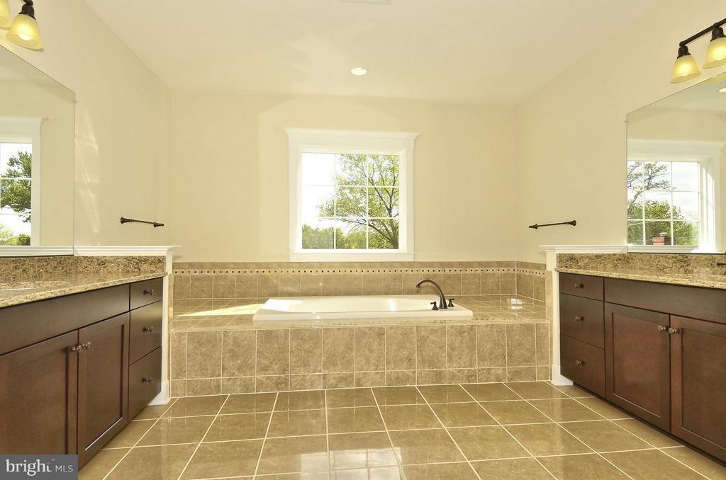 Bath (Master) - 8725 PLYMOUTH RD, ALEXANDRIA