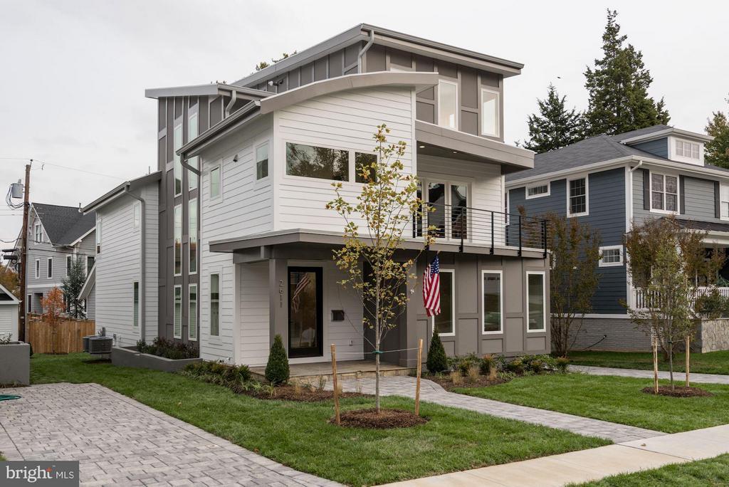 2611 N POWHATAN STREET N 22207 - One of Arlington Homes for Sale