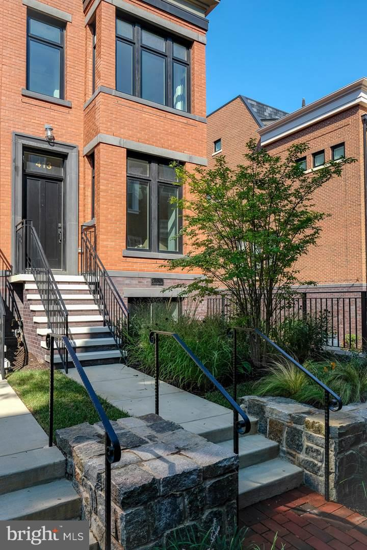 Other Residential for Rent at 413 Guethler's Way SE Washington, District Of Columbia 20003 United States