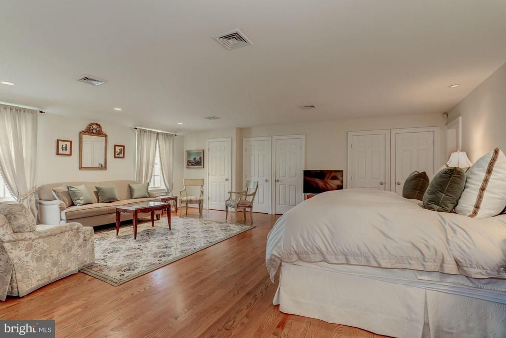 Bedroom (Master) - 21167 TRAPPE RD, UPPERVILLE