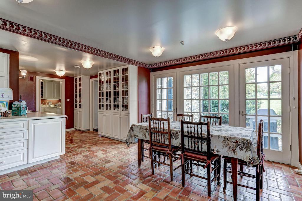 Breakfast Room - 9092 JOHN MOSBY HWY, UPPERVILLE
