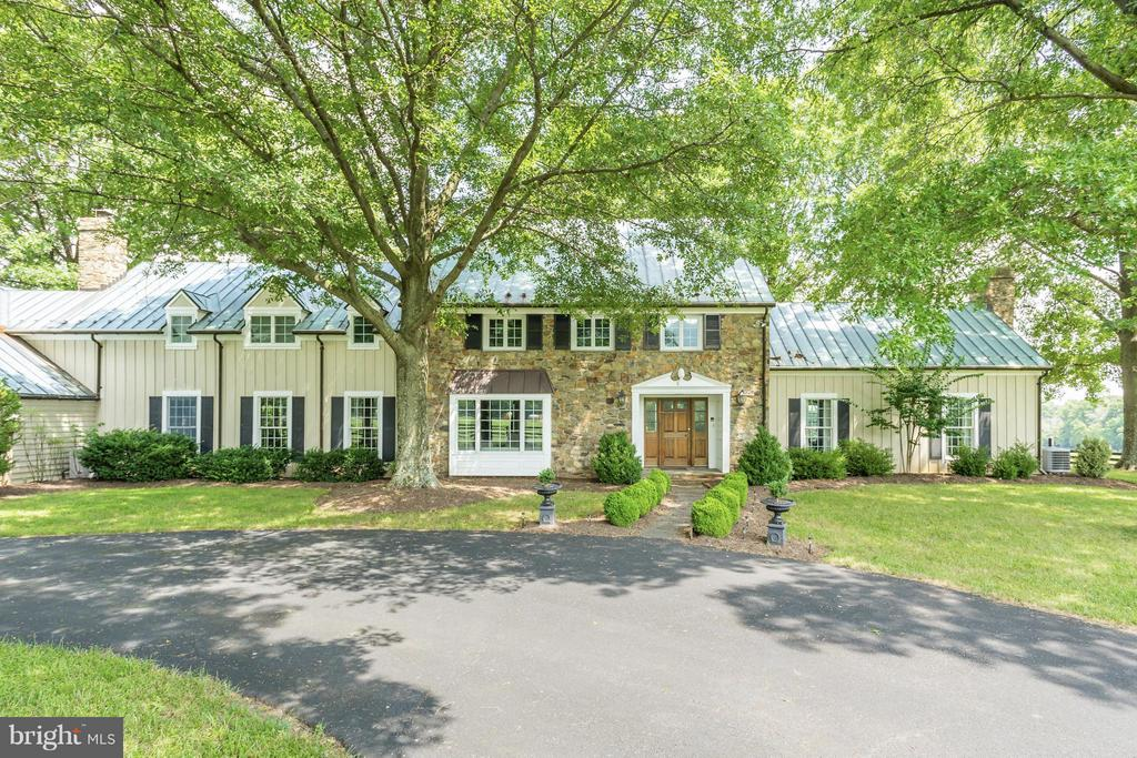 Exterior (General) - 21167 TRAPPE RD, UPPERVILLE