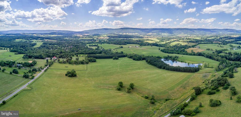 Two Additional Parcels for Sale with 130+ Acres - 9092 JOHN MOSBY HWY, UPPERVILLE