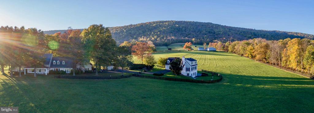 View - 21167 TRAPPE RD, UPPERVILLE