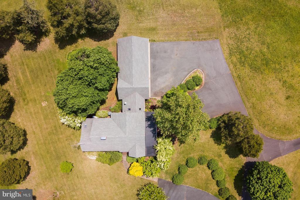 View - 13557 JAMES MADISON HWY, ORANGE