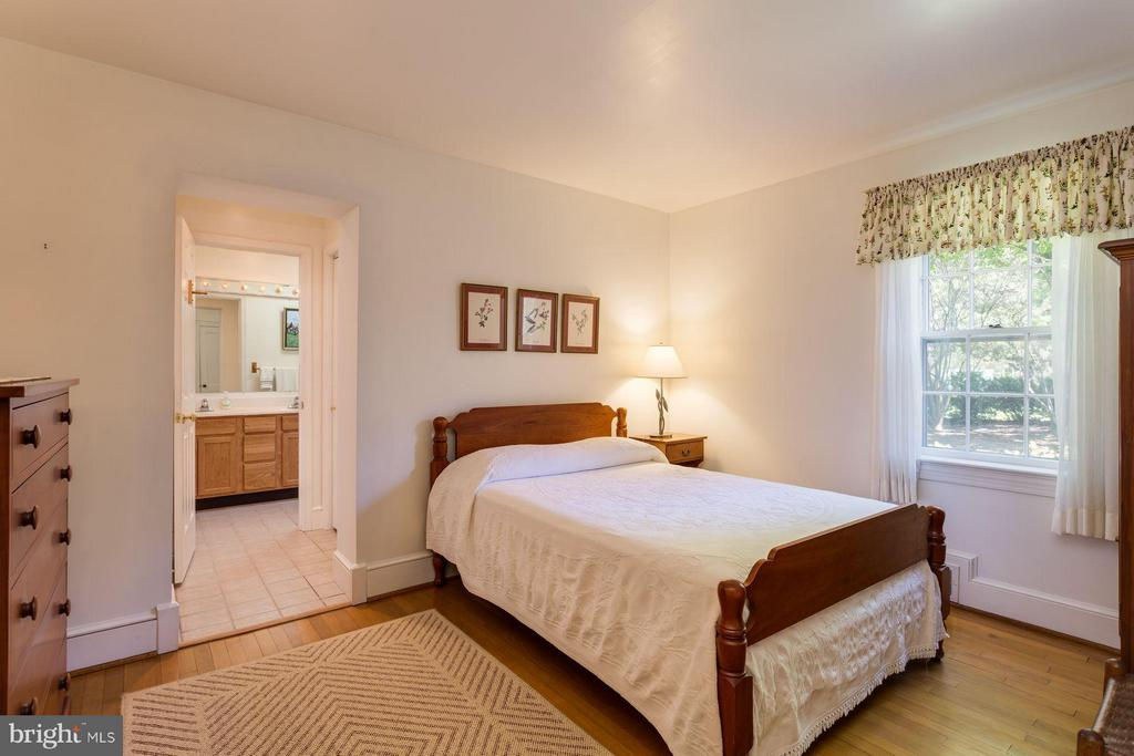 Bedroom (Master) - 13557 JAMES MADISON HWY, ORANGE