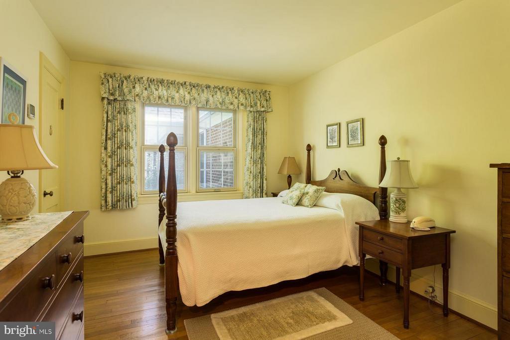 Bedroom - 13557 JAMES MADISON HWY, ORANGE