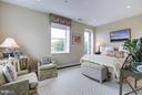 Bedroom - 3052 R ST NW #307, WASHINGTON