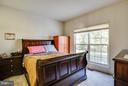 Bedroom Main Floor - 12601 VENTURA LN, FREDERICKSBURG