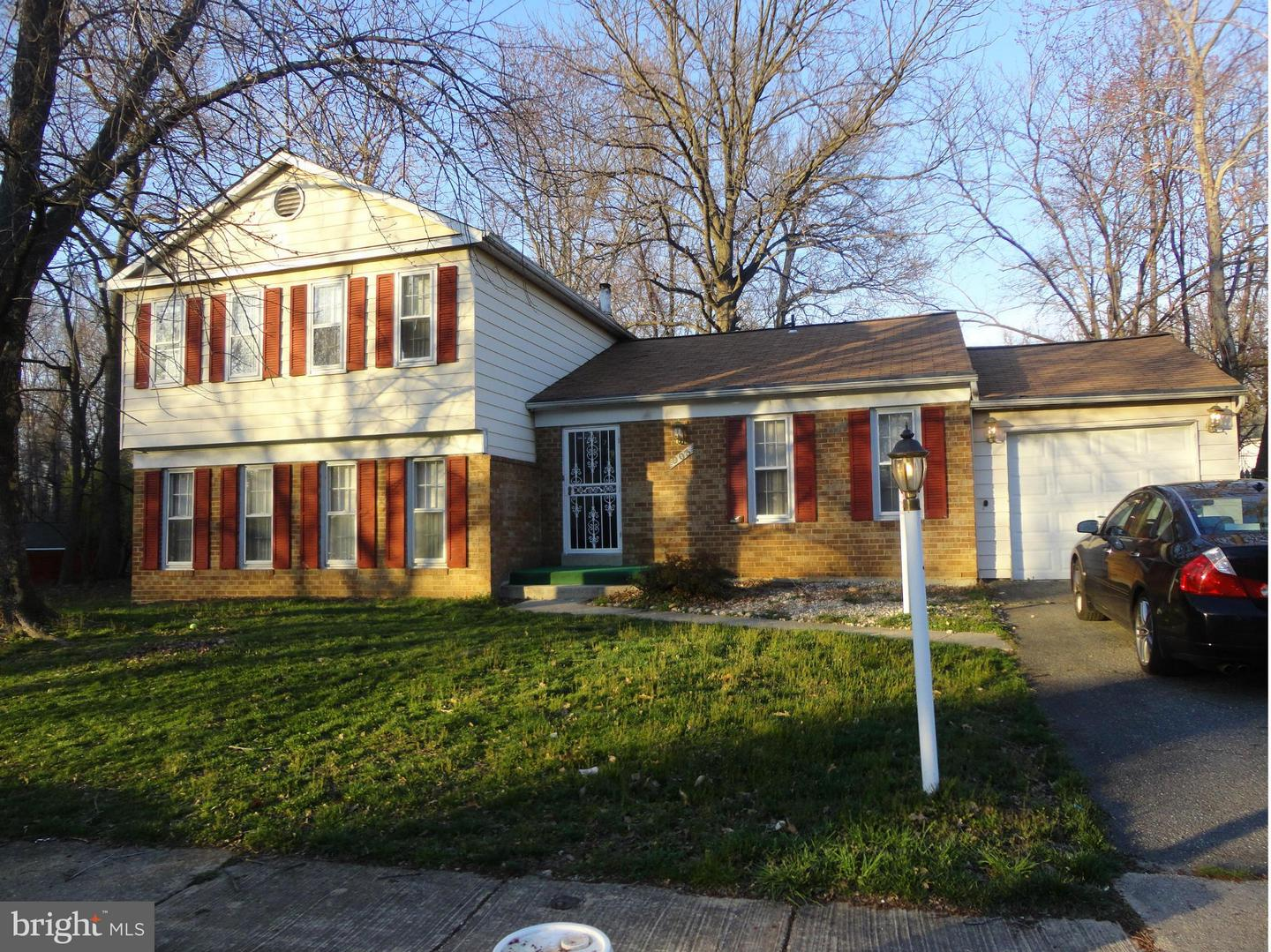 Other Residential for Rent at 903 Jessica Dr Fort Washington, Maryland 20744 United States