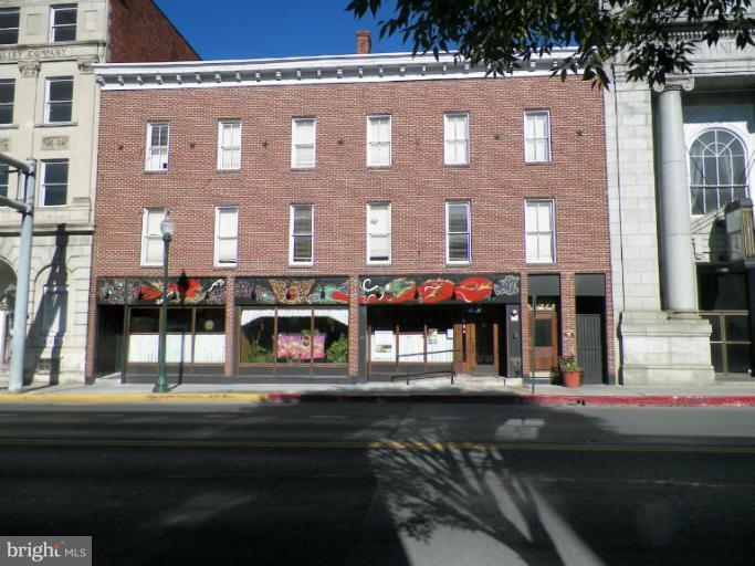 Commercial for Sale at 137 Queen S Martinsburg, West Virginia 25401 United States