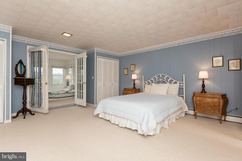 Bedroom (Master) - 399 CASTLETON FORD RD, CASTLETON