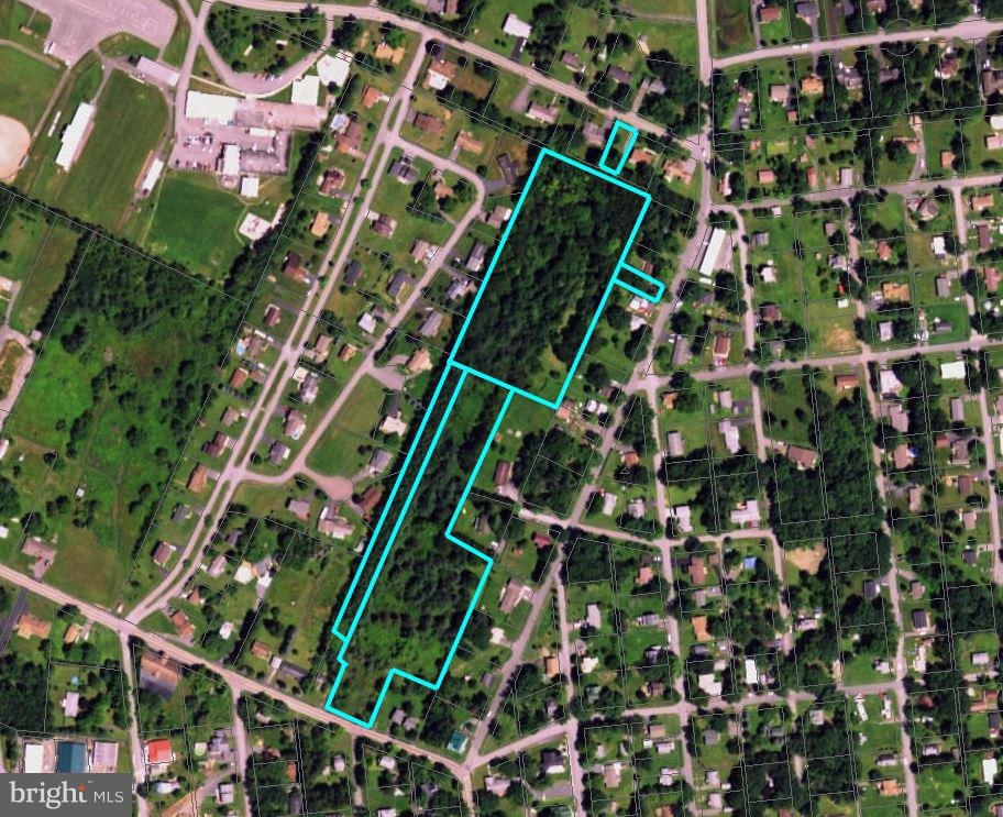 Land for Sale at Dennett Rd Oakland, Maryland 21550 United States