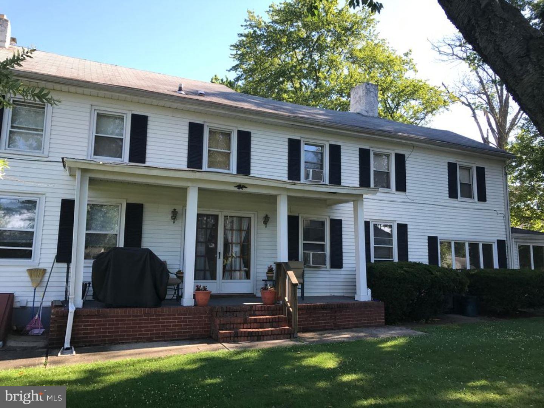 Triplex for Sale at 7 PINTINALLI Drive Mercerville, New Jersey 08619 United StatesMunicipality: Hamilton Township