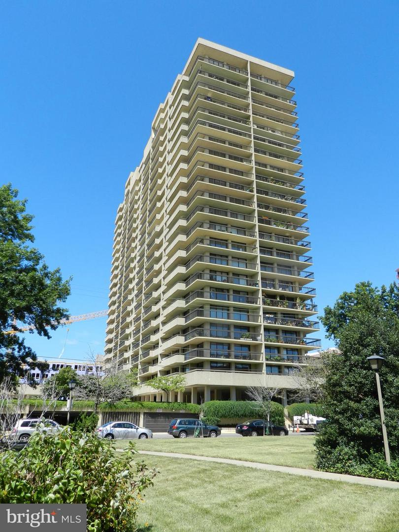 Other Residential for Rent at 400 Madison St #1003 Alexandria, Virginia 22314 United States