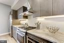 Kitchen - 1468 BELMONT ST NW #3 EAST, WASHINGTON