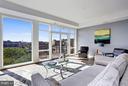 Living Room - 1468 BELMONT ST NW #3 EAST, WASHINGTON