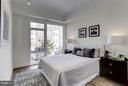Bedroom #1 - 1468 BELMONT ST NW #3 EAST, WASHINGTON