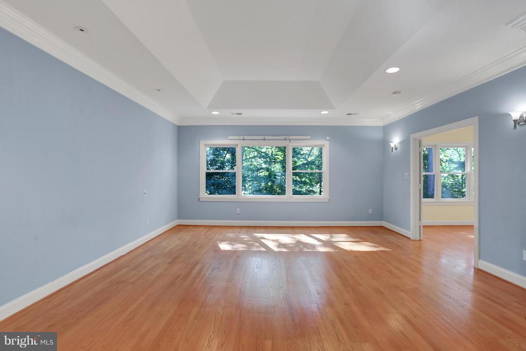 Bedroom (Master) - 11309 STONEHOUSE PL, POTOMAC FALLS