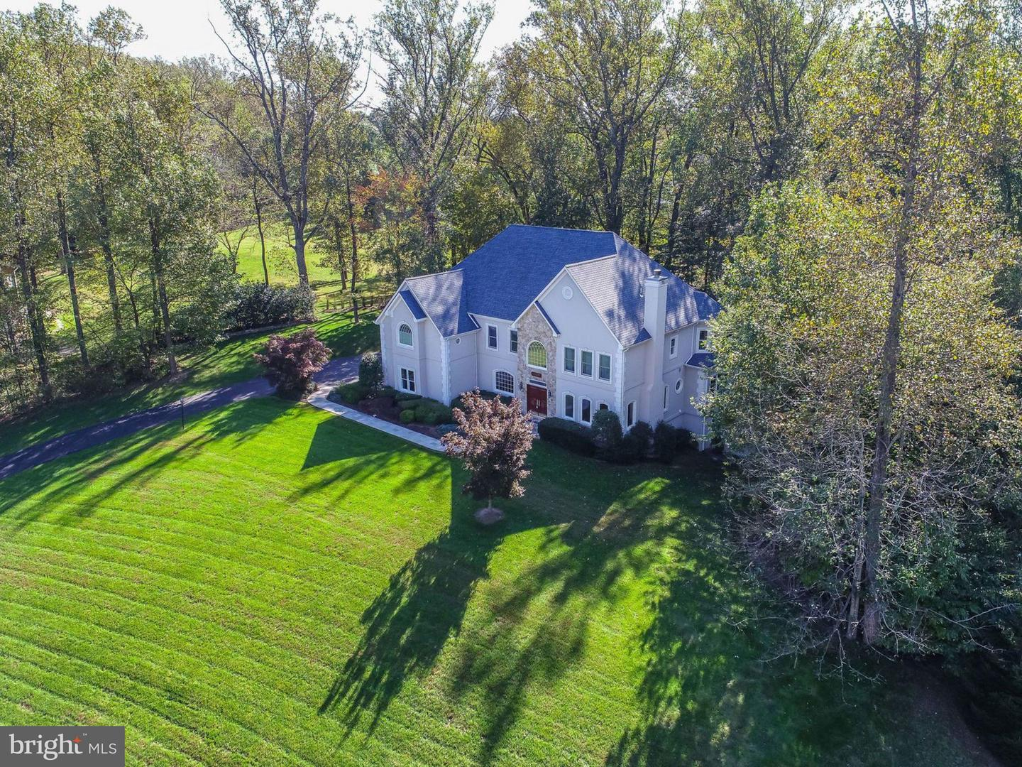 Single Family for Sale at 11309 Stonehouse Pl Potomac Falls, Virginia 20165 United States