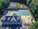 Community Pool - 11309 STONEHOUSE PL, POTOMAC FALLS