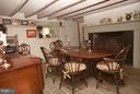 Dining Room - 437 YANCEY RD, WOODVILLE