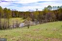 View of Pond - 437 YANCEY RD, WOODVILLE