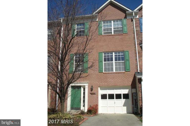 Other Residential for Rent at 3205 Escapade Cir Riva, Maryland 21140 United States