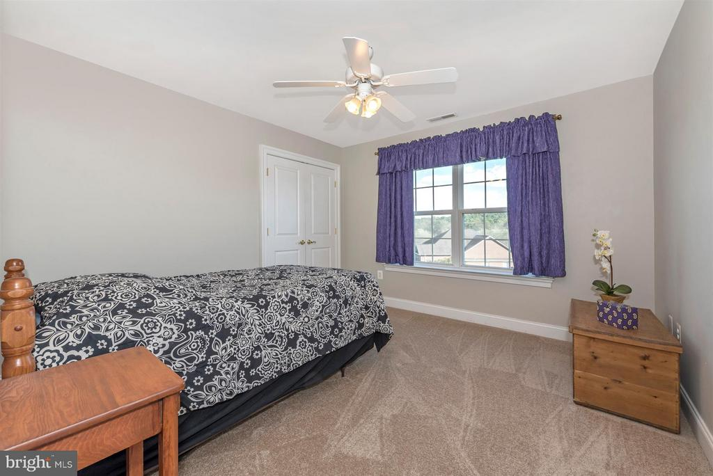 Bedroom 3 - 6103 RIVER VIEW CT, FREDERICK