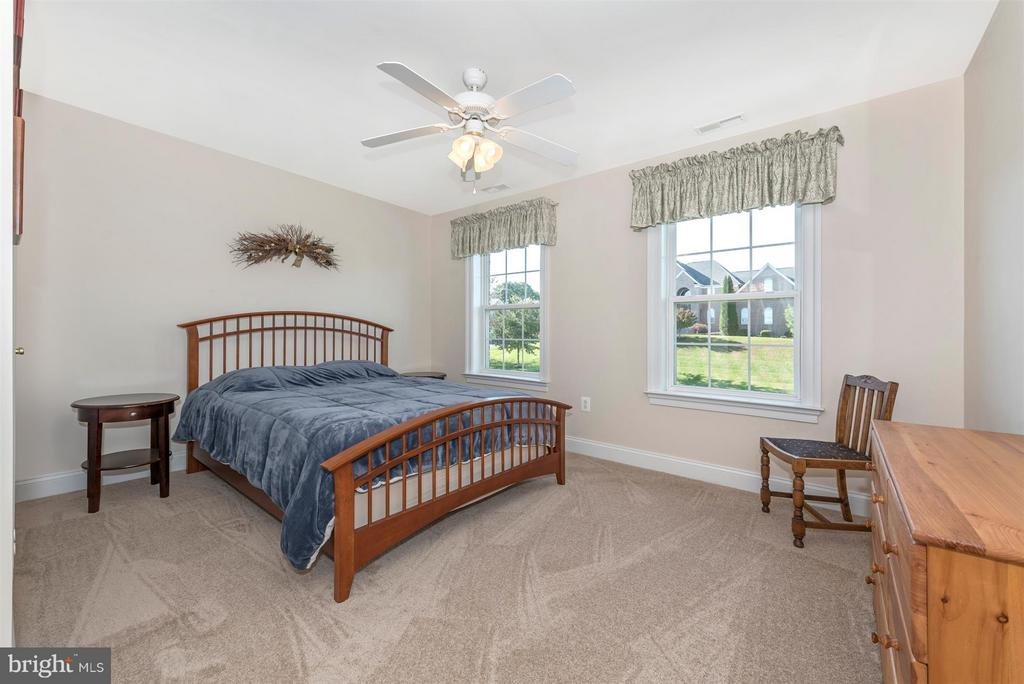 Bedroom 4 - 6103 RIVER VIEW CT, FREDERICK