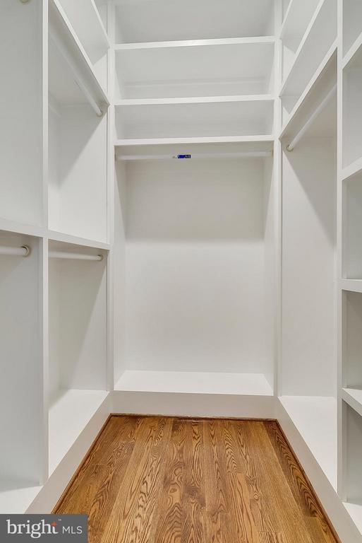 Bedroom (Master) walk in closet 2 - 9102 EWELL ST, MANASSAS
