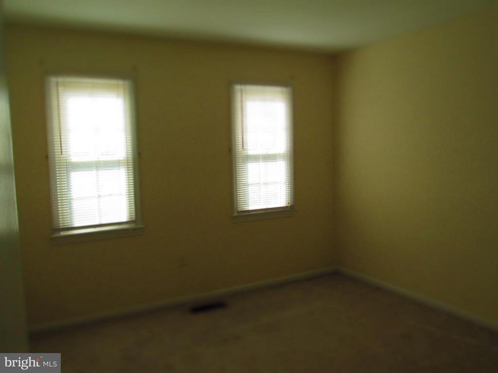 Bedroom - 9211 HUMMINGBIRD TER, GAITHERSBURG