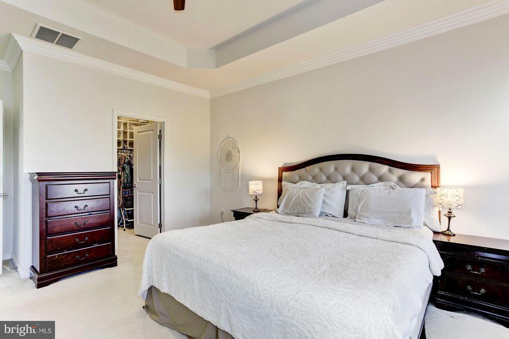 Bedroom - 1718 ROCKLEDGE TER, WOODBRIDGE