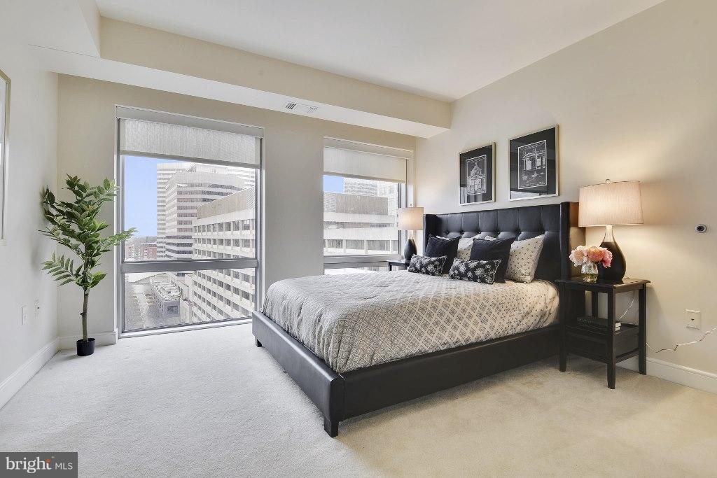 Master Bedroom - 1111 19TH ST N #1603, ARLINGTON