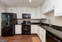 Kitchen - 14110 GALLOP TER, GERMANTOWN