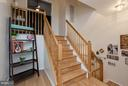 Up to Master Suite Level - 14110 GALLOP TER, GERMANTOWN