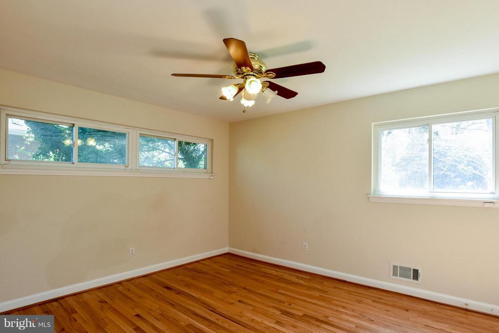 Bedroom (Master) - 6703 41ST AVE, UNIVERSITY PARK
