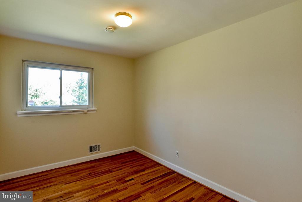 bedroom 3 - 6703 41ST AVE, UNIVERSITY PARK