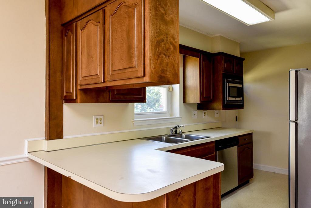 Kitchen - 6703 41ST AVE, UNIVERSITY PARK