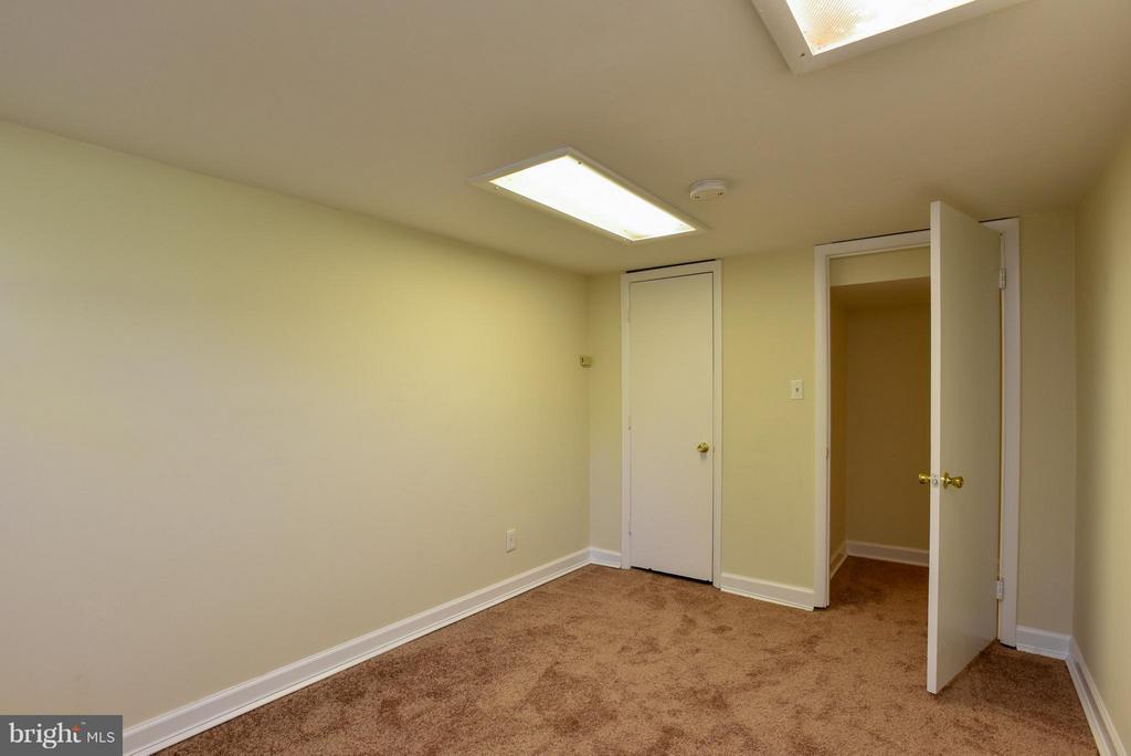 Bedroom 6 Basement - 6703 41ST AVE, UNIVERSITY PARK