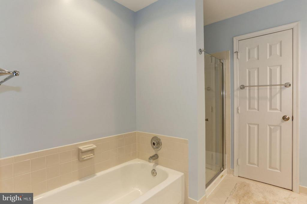 Bath (Master) - 10511 MILLER RD, OAKTON