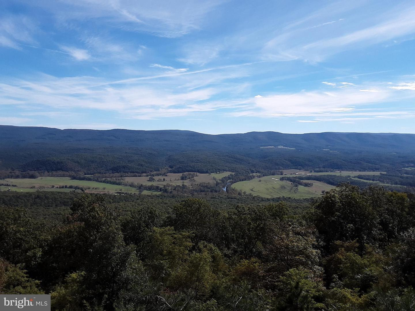 Land for Sale at Lot 58 Baker Mountain Dr Wardensville, West Virginia 26851 United States