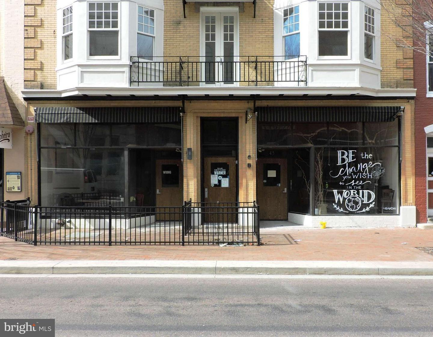 Other Residential for Rent at 43 Potomac 43-45 St Hagerstown, Maryland 21740 United States