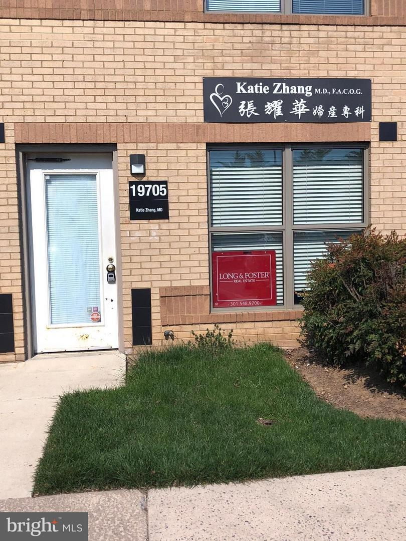 Other Residential for Rent at 19705 Executive Park Cir #3-G Germantown, Maryland 20874 United States