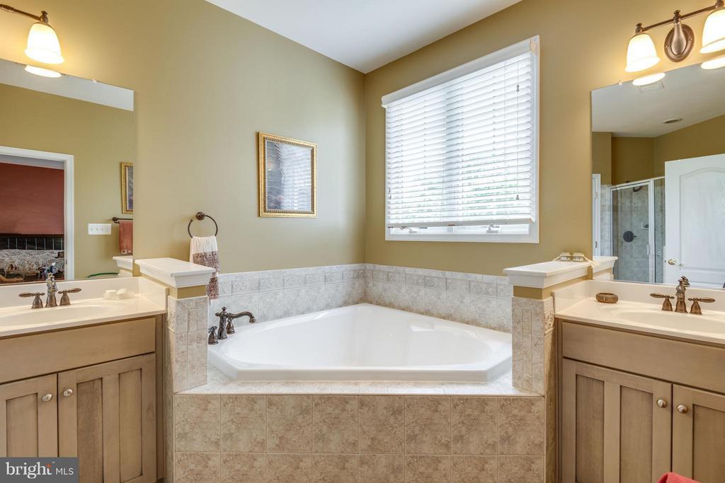 Bath (Master) - 43706 LEES MILL SQ, LEESBURG
