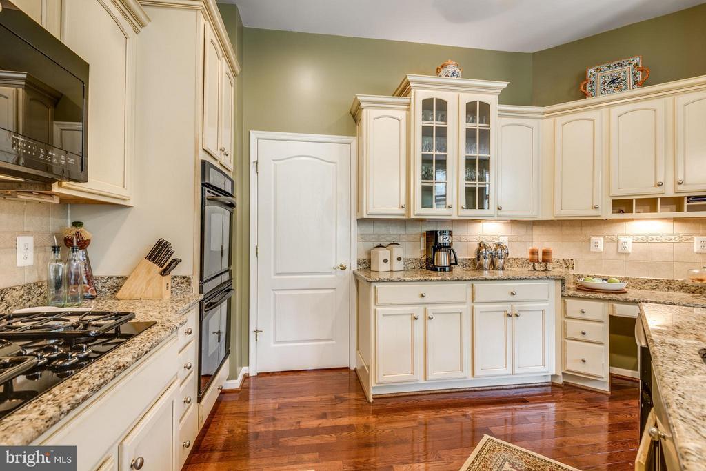 Kitchen - 43706 LEES MILL SQ, LEESBURG