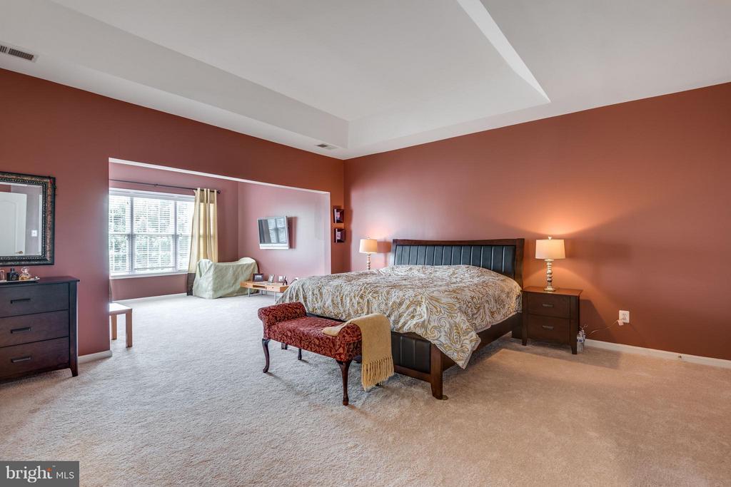 Bedroom - 43706 LEES MILL SQ, LEESBURG