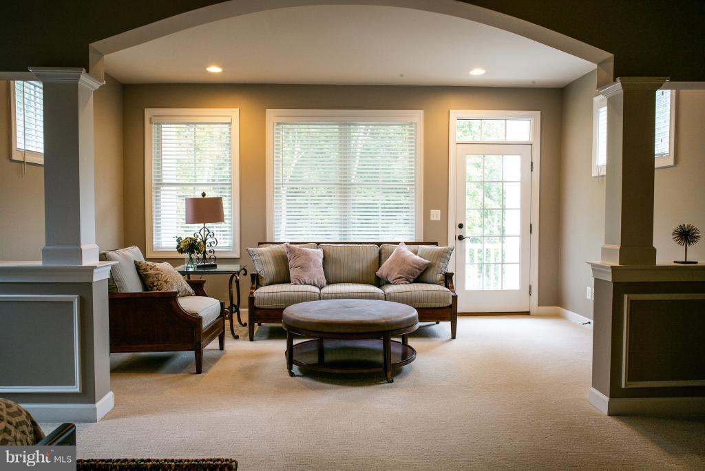 Bedroom (Master) - 23142 EXPEDITION DR, ASHBURN