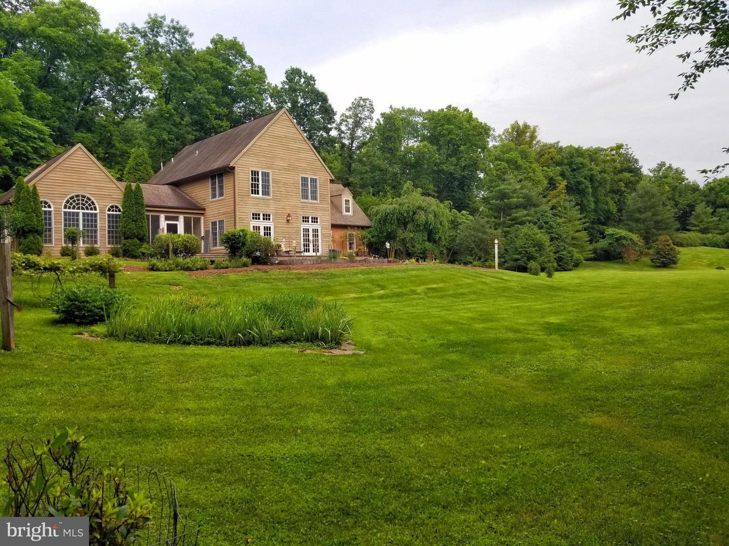 Single Family for Sale at 853 River Rd Shepherdstown, West Virginia 25443 United States