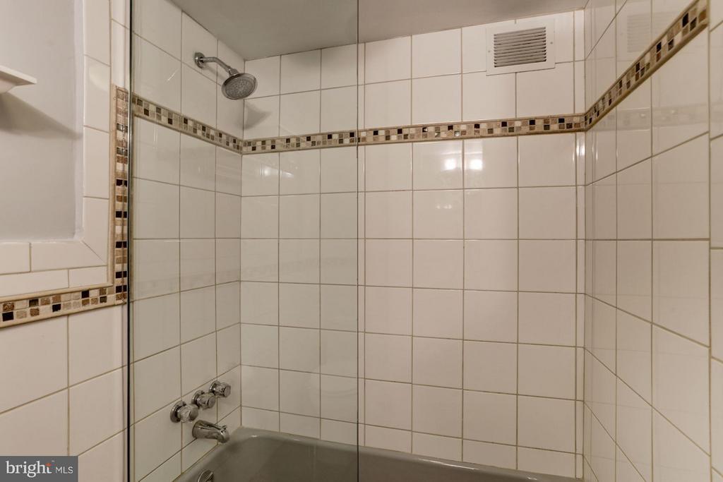 Bath - 4201 CATHEDRAL AVE NW #603E, WASHINGTON